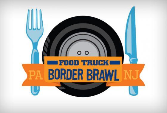 Food Truck Border Brawl image