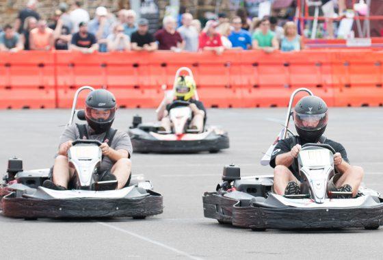 SteelStacks Grand Prix image