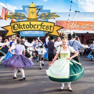 Oktoberfest 2018 Presented By Lehigh Valley International Airport