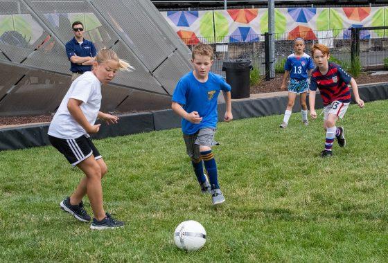 Lehigh Valley SoccerFest image